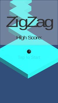 ZigZaggy apk screenshot