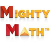 Singapore Mighty Math icon