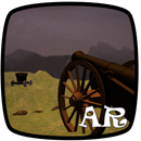 Bucket Cannon AR APK