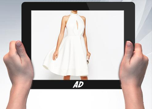 Midi Dresses Design screenshot 4