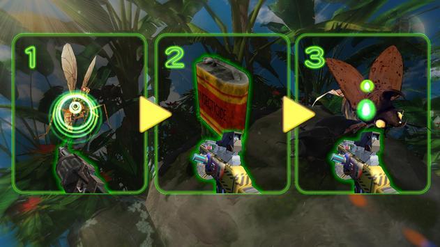 ARBugs screenshot 2