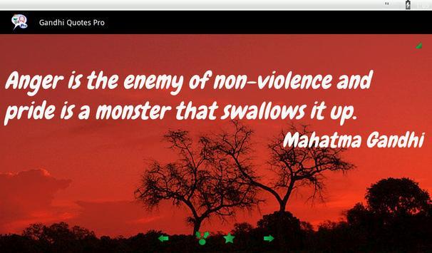 Gandhi Quotes Ekran Görüntüsü 16