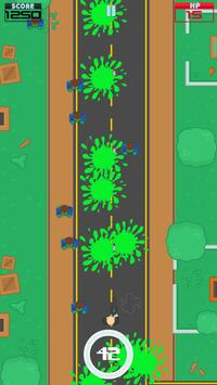 Bald ShooteR screenshot 2