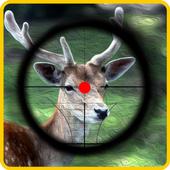 Wild Sniper Deer Hunter 2k18 icon