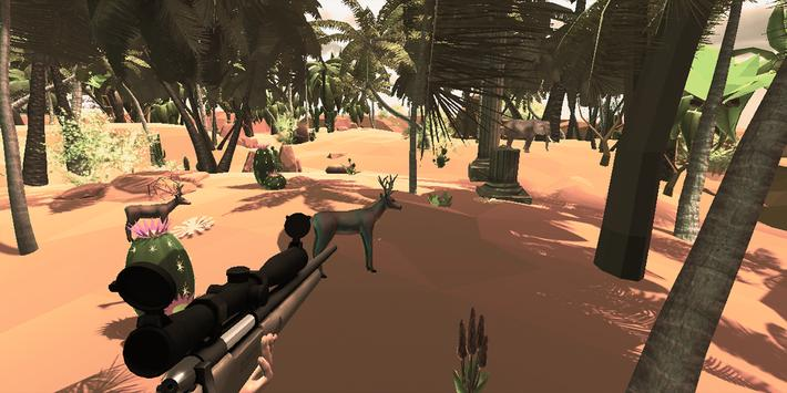 Wild Sniper Deer Hunter 2k18 poster