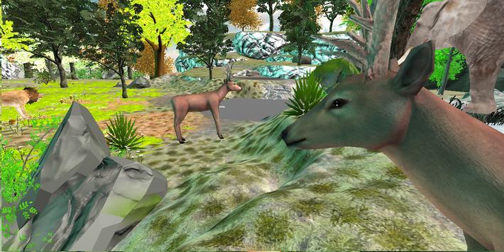 Wild Sniper Deer Hunter 2k18 screenshot 1
