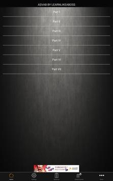 Military Slang Trivia by LLAB screenshot 5