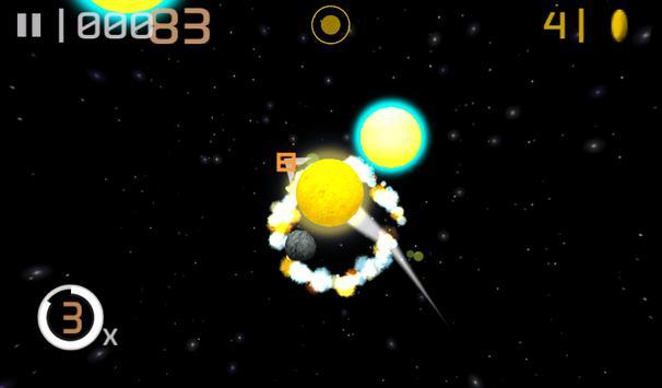 Planet Eater (Martebombs) apk screenshot