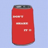 Don't shake it ! icon