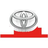 Millennium Toyota icon
