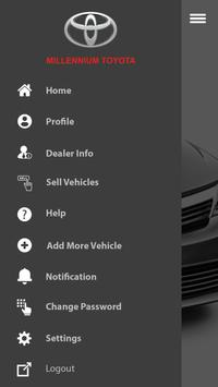 Millennium Toyota screenshot 2