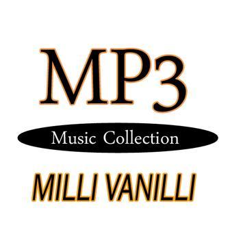 Milli Vanilli Greatest Hits poster