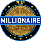 Millionaire 2018 - Lucky Quiz Free Game Online icon