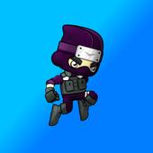 Rapidshadow icon