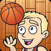 Big Head Basketball icon