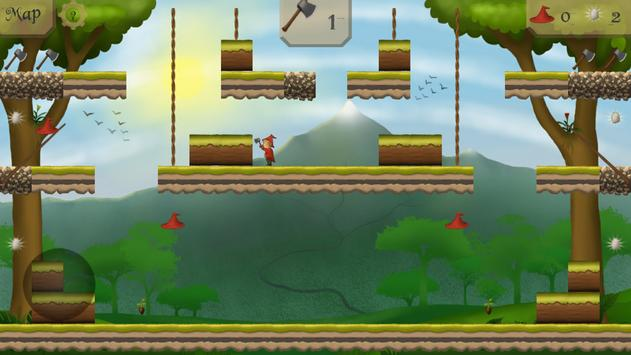 Fatecall: The Journey apk screenshot