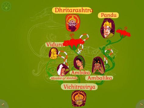 Arjuna Family screenshot 8