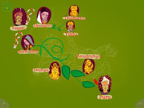 Arjuna Family screenshot 1