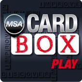 MSI Cardbox Play icon