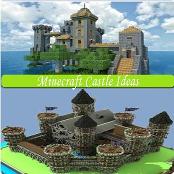 Easy Minecraft Castle Ideas for Android - APK Download