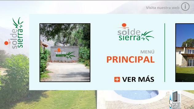 SOL DE SIERRA screenshot 5