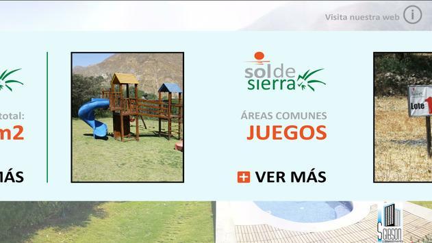 SOL DE SIERRA screenshot 8