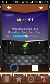 Benin apk screenshot