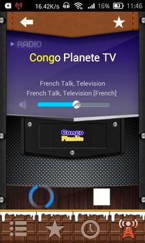 DR Congo poster