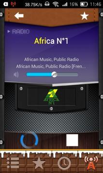 DR Congo apk screenshot