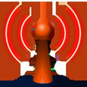 Scanner Rail icon