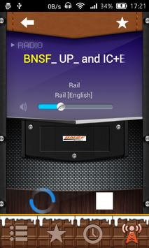 Scanner Rail apk screenshot