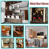 Mini Bar Ideas icon