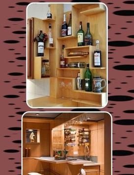 Mini Bar Kitchen Design for Android - APK Download