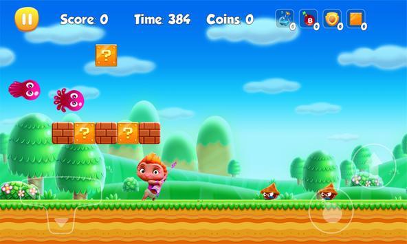 Juegos de Mini Beat Powers : Adventure Rockers apk screenshot