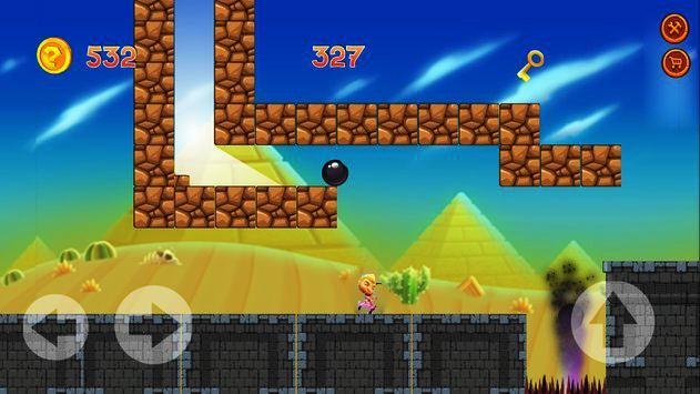 Mini Beat super Subway Adventure screenshot 3