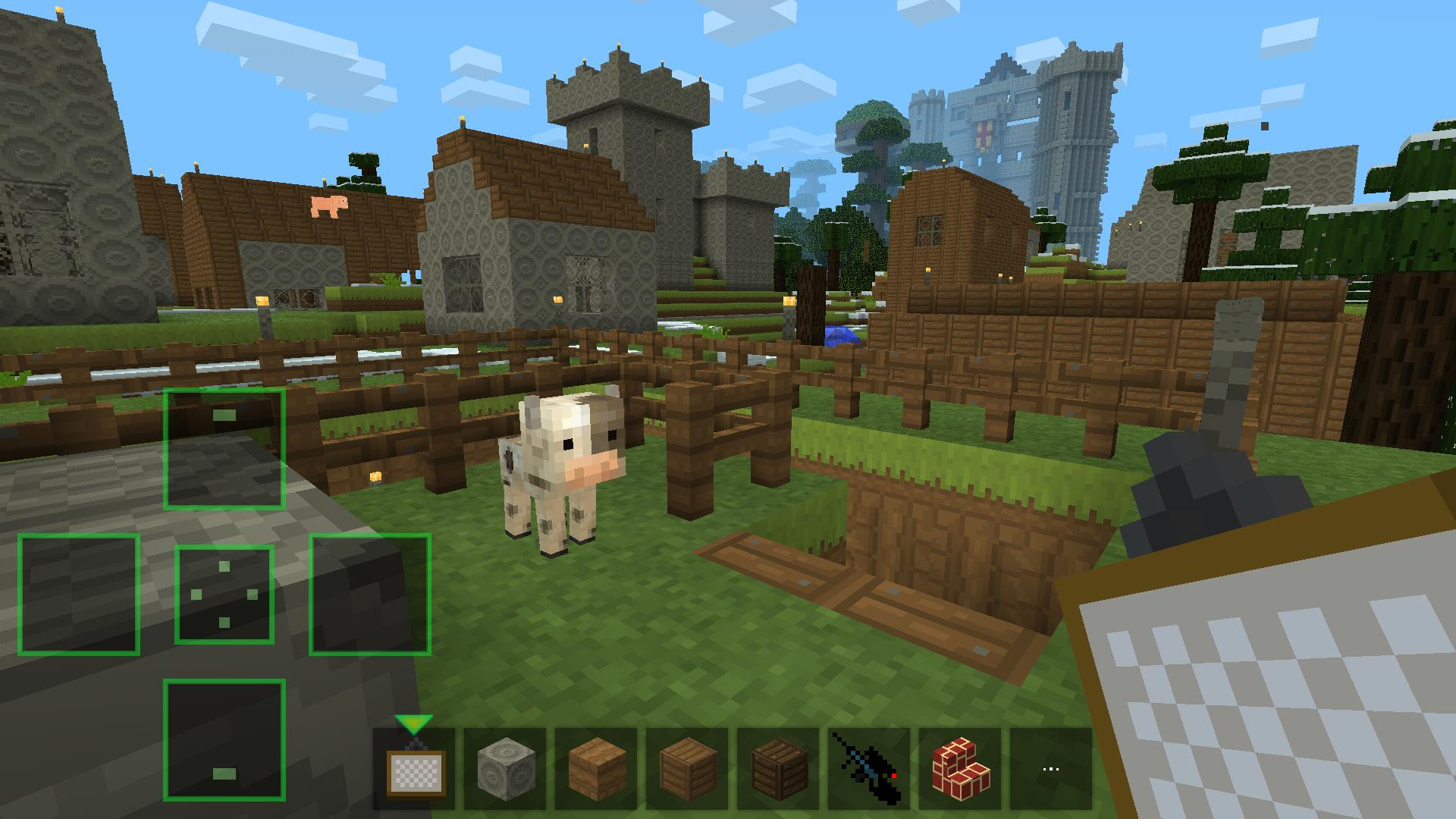 Btools Build To Survive Roblox Mini Craft Build Survival For Android Apk Download