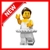 Mini figure icon