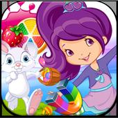 Mini Juice Jam 3 Match- Puzzle Game & adventure icon