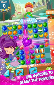 Mini Juice Jam 3 Match- Puzzle Game & adventure apk screenshot
