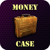 Money Case Simulator icon