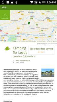 Minicamping Nederland v1.1 screenshot 1