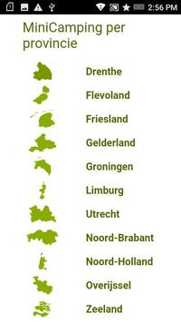 Minicamping Nederland v1.1 screenshot 2