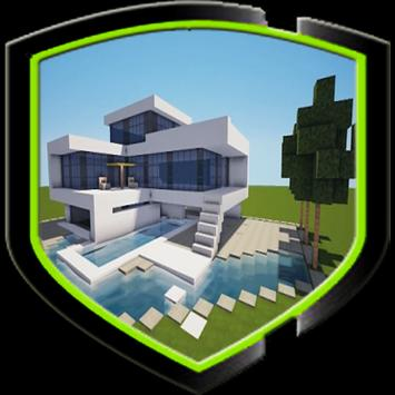 Home Design Ideas Minecraft screenshot 3
