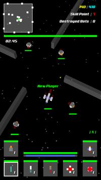 Space Force X apk screenshot