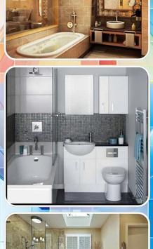 Minimalist Bathroom Design screenshot 1