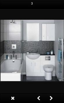 Minimalist Bathroom Design screenshot 2