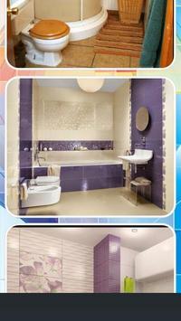Minimalist Bathroom Design screenshot 3