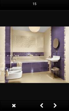 Minimalist Bathroom Design screenshot 4