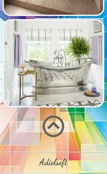 Minimalist Bathroom Design screenshot 5