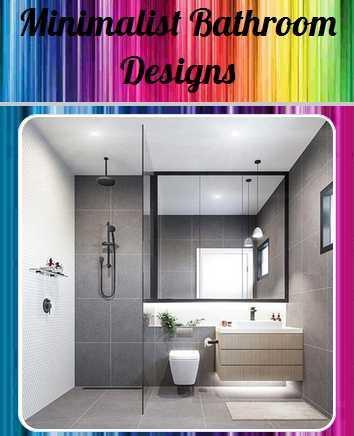 Diseños minimalistas del cuarto de baño for Android - APK ...